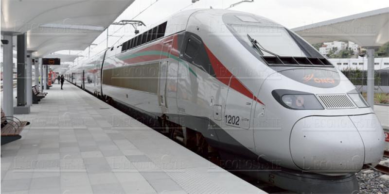 TGV: Enfin l'embarquement!