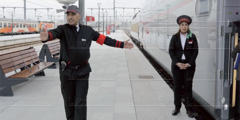 TGV: L'Economiste l'a essayé pour vous