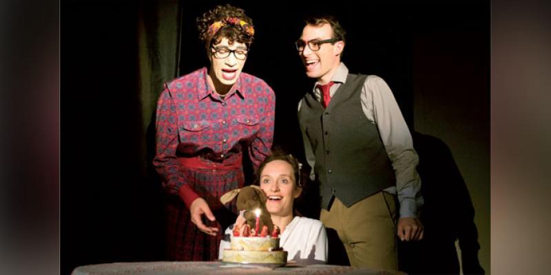 Théâtre: Le festival international cible les plus jeunes