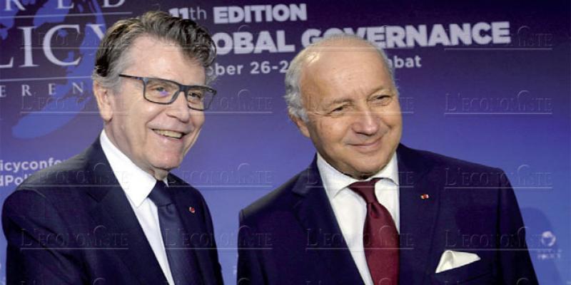 World Policy Conference/Gouvernance mondiale: Les défis des 5 prochaines années