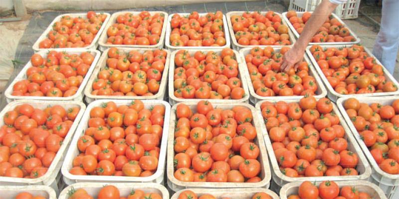Fruits et légumes: Les opérateurs exigent la neutralité de la TVA