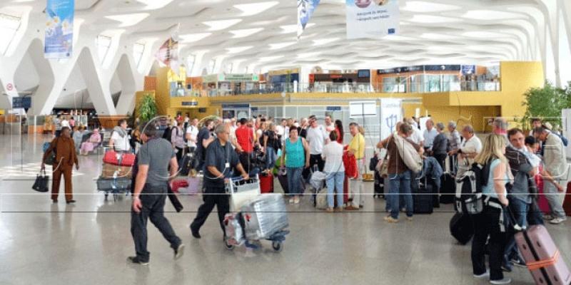 Près de 10 millions de touristes en 10 mois