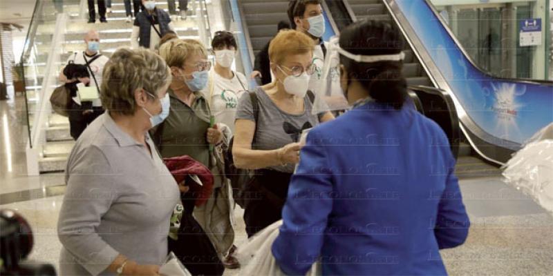 Tourisme: Une nouvelle feuille de route en discussion