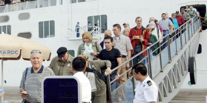 Tourisme de croisière: Pourquoi les armateurs boudent le Maroc?