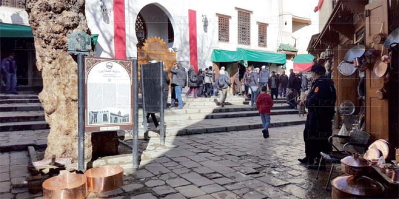 Tourisme: Fès poursuit sa croissance