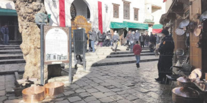 Tourisme: Fès veut profiter de ses jumelages