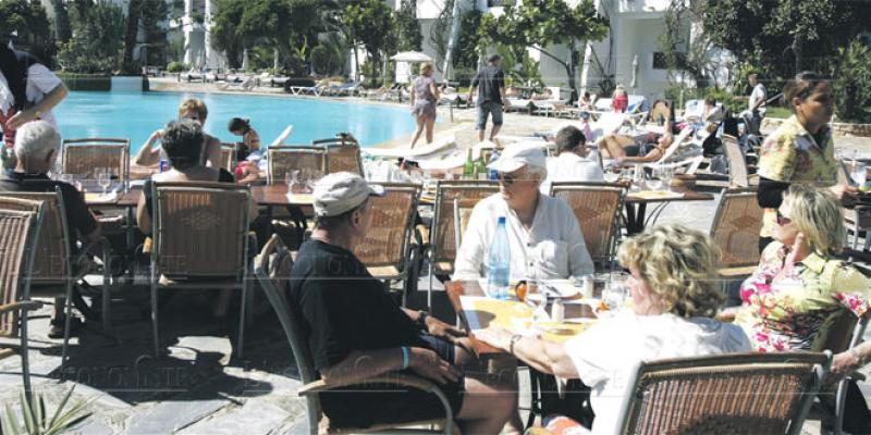 La qualité de vie, une manne pour les touristes seniors