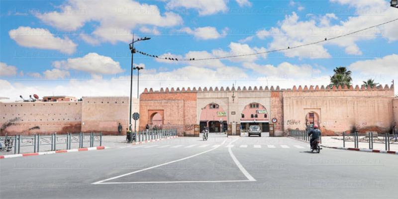 Tourisme: Marrakech à l'agonie!