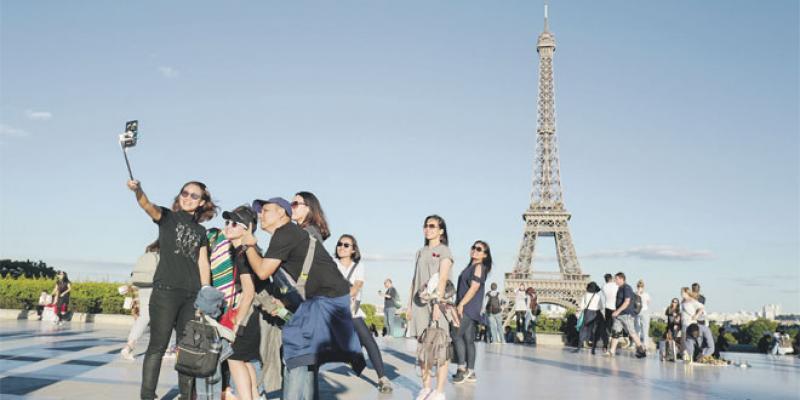 Le Moyen-Orient et l'Asie-Pacifique tirent le tourisme mondial