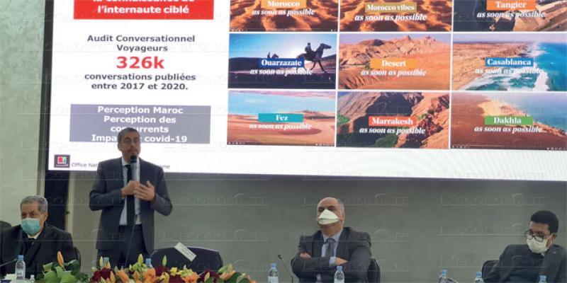 Tourisme: Vers une reprise «agile» dès avril 2021