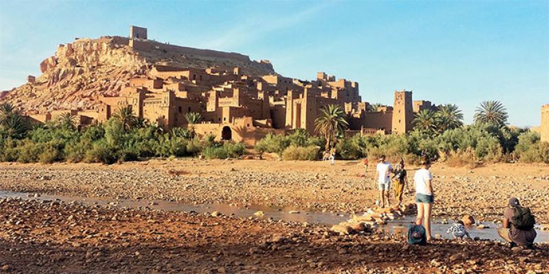 Tourisme: Des indiscrétions autour du plan de relance de l'ONMT