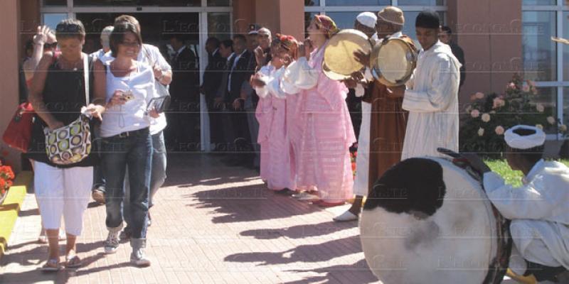 Tourisme: Ouarzazate sort de l'oubli