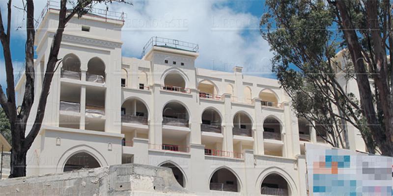 Dossier Tanger - Tourisme: Le parc hôtelier vise le haut de gamme