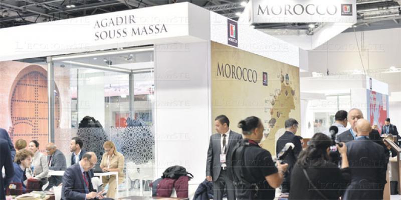 Tourisme/World Travel Market: Le Maroc veut booster le marché britannique