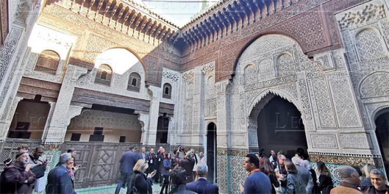 Tourisme/Fès-Meknès De nouvelles dessertes pour booster la destination