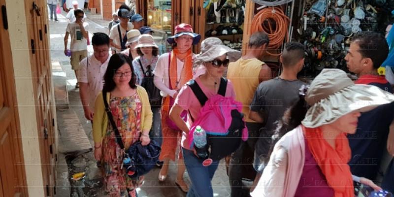 Comment capter la manne touristique chinoise