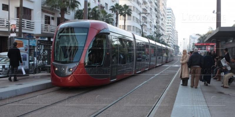 Casa-Tramway: La ligne 4 change de trajectoire