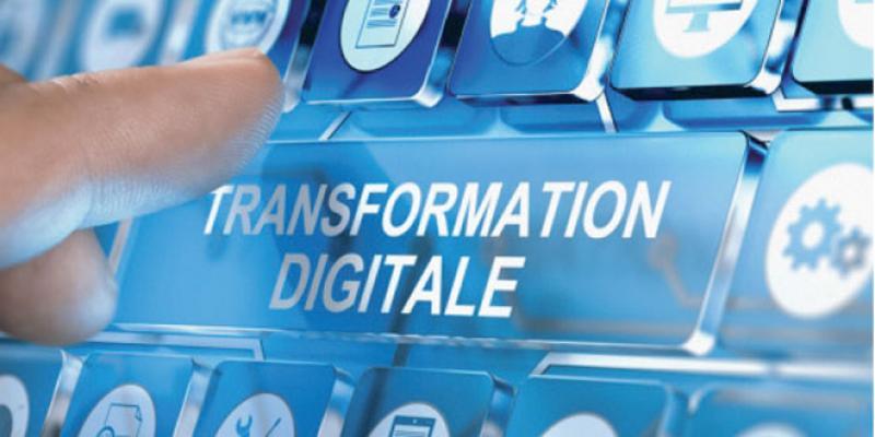 Le Maroc 2e pays le plus publiant sur la transformation digitale en Afrique