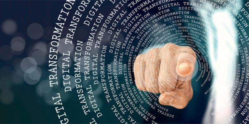 Transformation numérique: Encore du chemin à parcourir