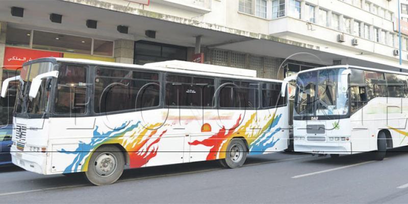 Transport: Profond recadrage pour 2018
