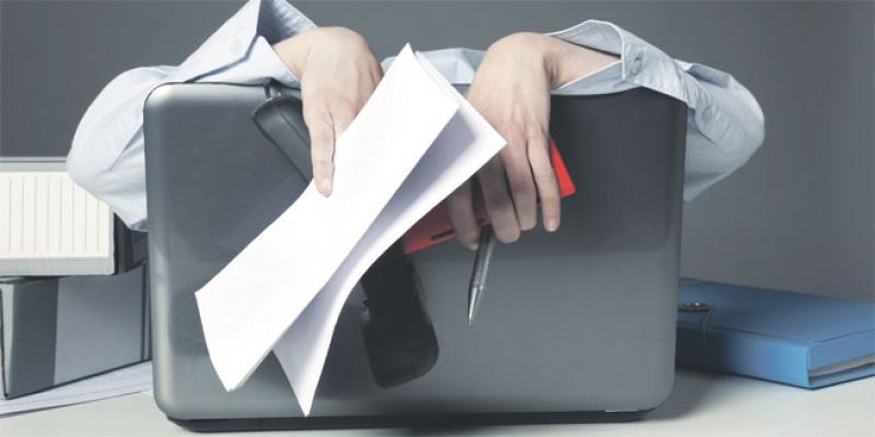 Mon patron me surcharge! :Epuiser ses cadres, fatal à long terme