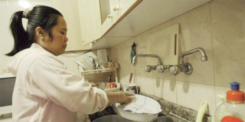Un guide pratique sur le travail domestique