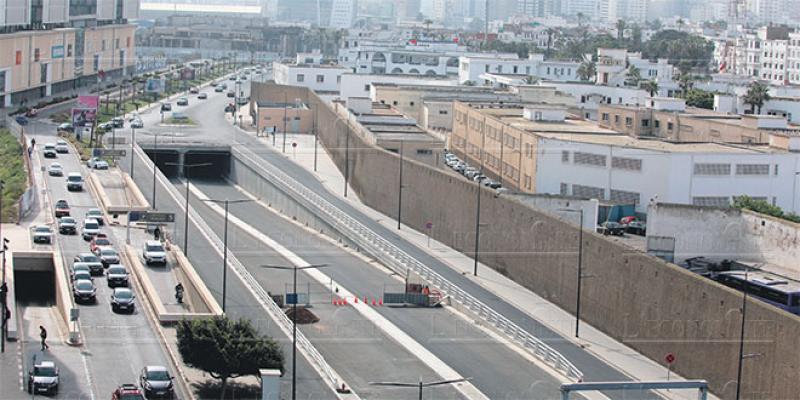 Casablanca: La circulation de plus en plus infernale