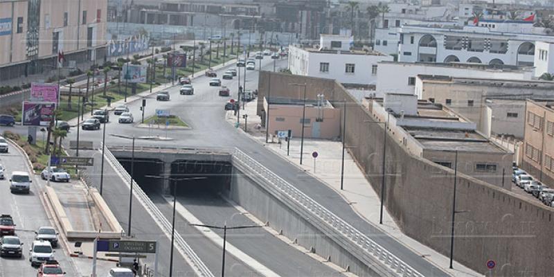 Commune urbaine de Casablanca: Un bilan en demi-teinte