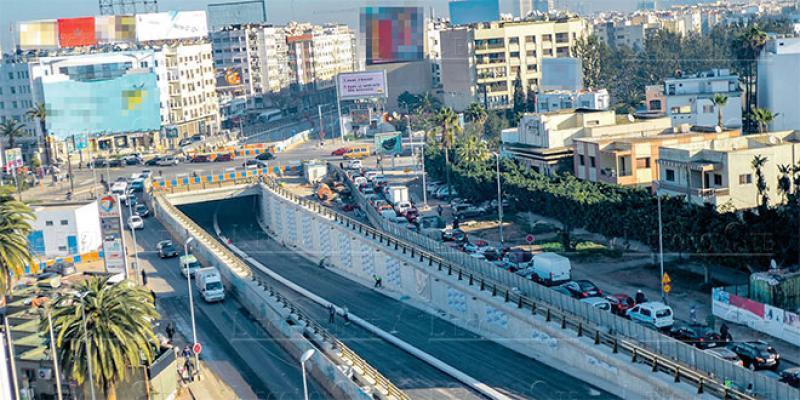 Casablanca: La trémie du carrefour Gandhi sera auditée