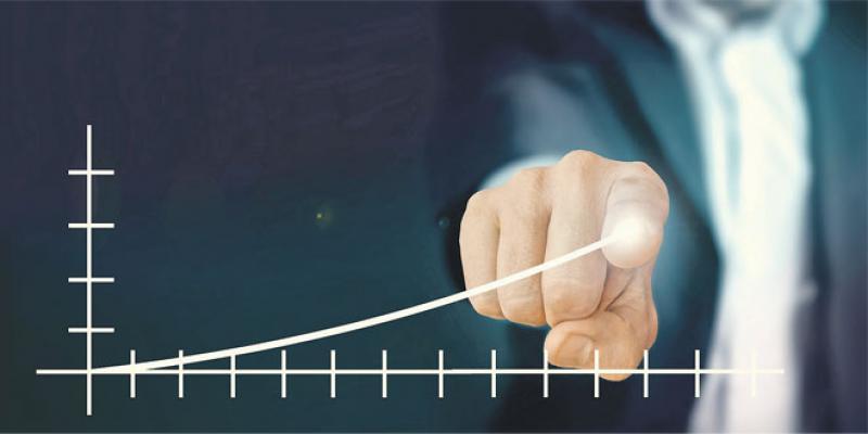 Croissance des entreprises: 55% comptent accélérer leur rythme de recrutement