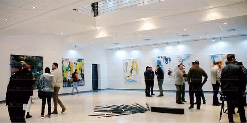Trésors de l'Oriental: A la découverte des artistes de la région