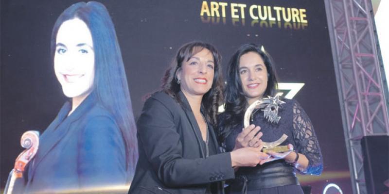 Trophées Marocains du Monde: Des profils à suivre, qui font la fierté du Royaume!