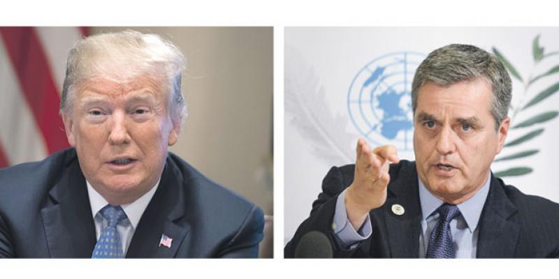Comment réformer l'OMC?