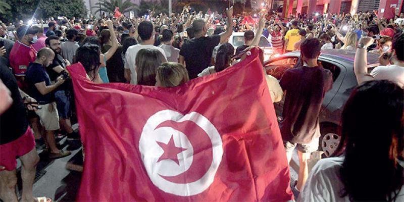 La Tunisie au cœur d'une grave crise politique