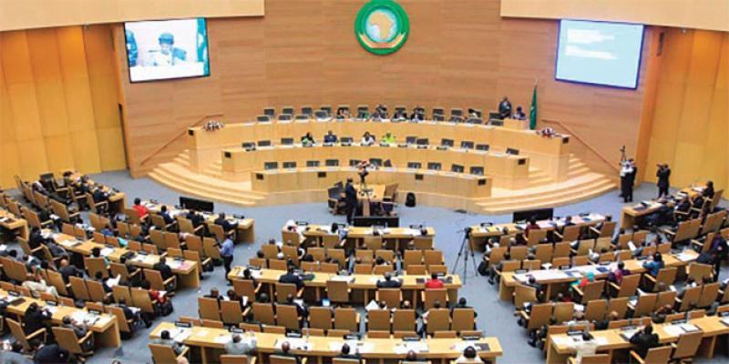 L'UA veut peser dans la médiation des conflits