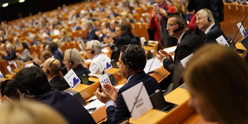 UE: L'Andalousie demande la reprise du programme de coopération avec le Maroc