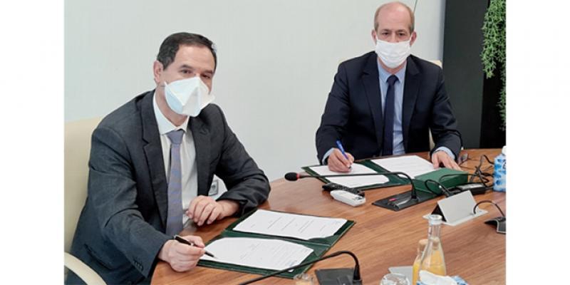 Souveraineté sanitaire L'UEMF scelle un partenariat avec le CHU de Fès