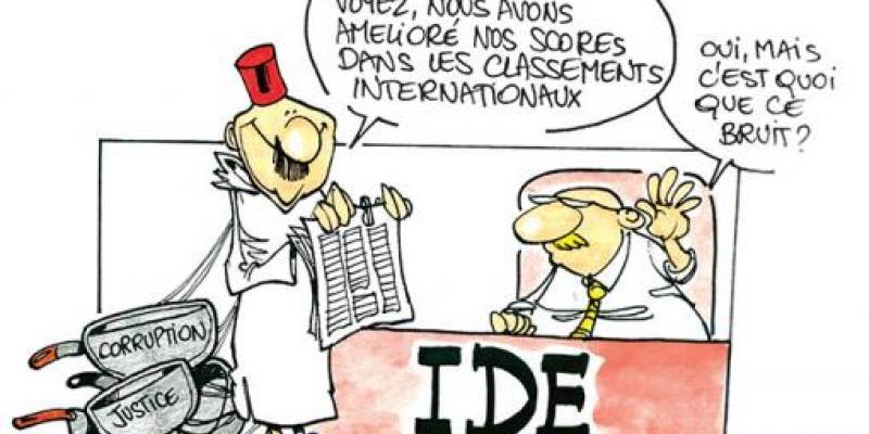 Coup de pompe pour les IDE