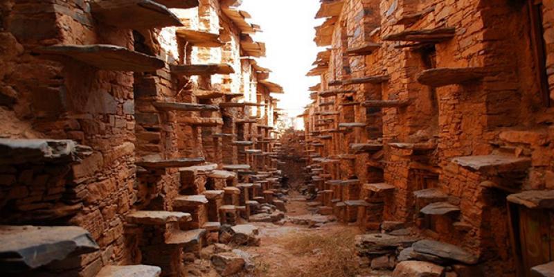 DIAPO-Agadir: Les greniers collectifs au patrimoine mondial de l'UNESCO ?