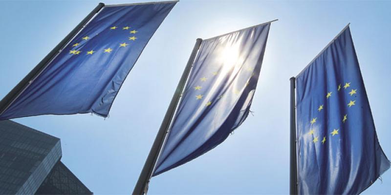 Les européens retrouvent le moral