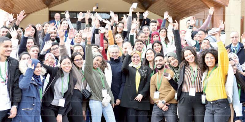 Université des jeunes MRE: Focus sur le «vivre-ensemble»