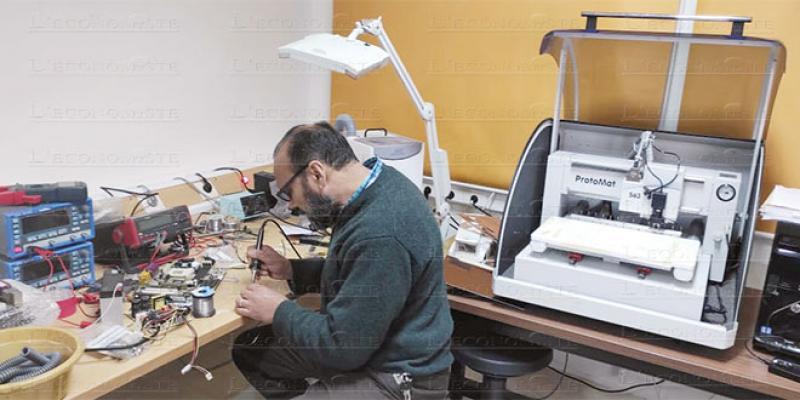 L'Université Mohammed Premier d'Oujda soigne son pôle recherche
