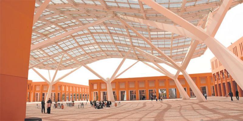 Entrepreneuriat: L'université Mohammed VI Polytechnique s'allie au MIT