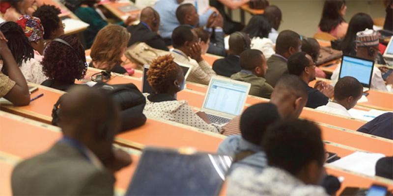Universités: Le défi africain