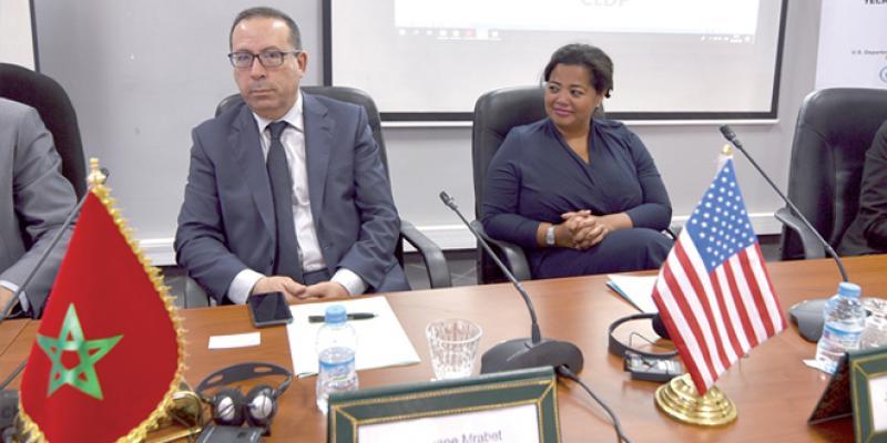 Innovation: Les USA appuient les bonnes pratiques à Fès De notre correspondant permanent, Youness SAAD ALAMI