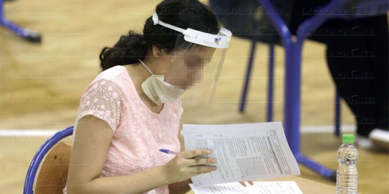 Universités: Les examens à partir de la 2e semaine de septembre