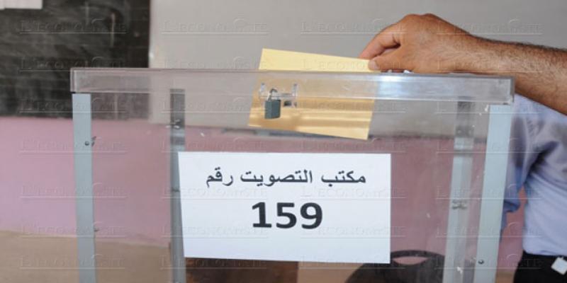 Détails du calendrier électoral