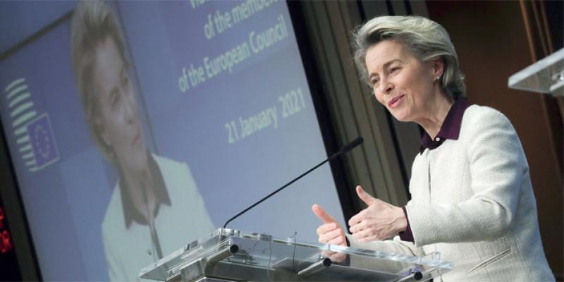 Reprise et résilience/UE: De gros budgets pour sortir fort de la crise