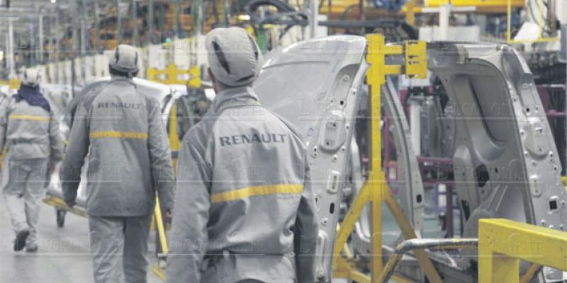 Renault: Le bien-être en entreprise, c'est du sérieux