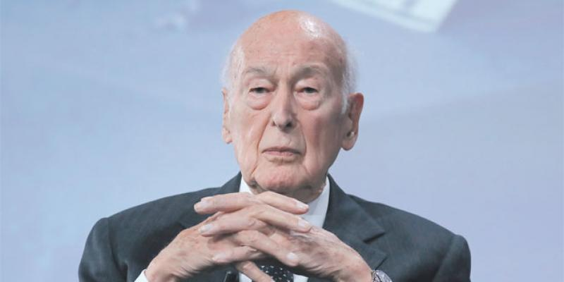 Valéry Giscard d'Estaing: Un ami du Maroc s'en va